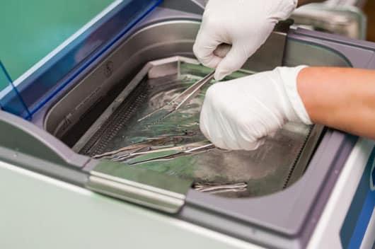 bio nettoyage hospitalier active solver
